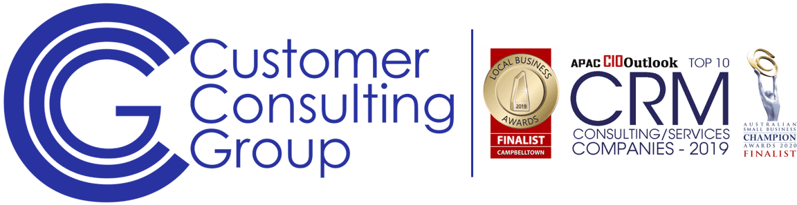 Customer Consulting Group